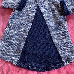 emily west Shirts & Tops - Emily West girls sweater size 8